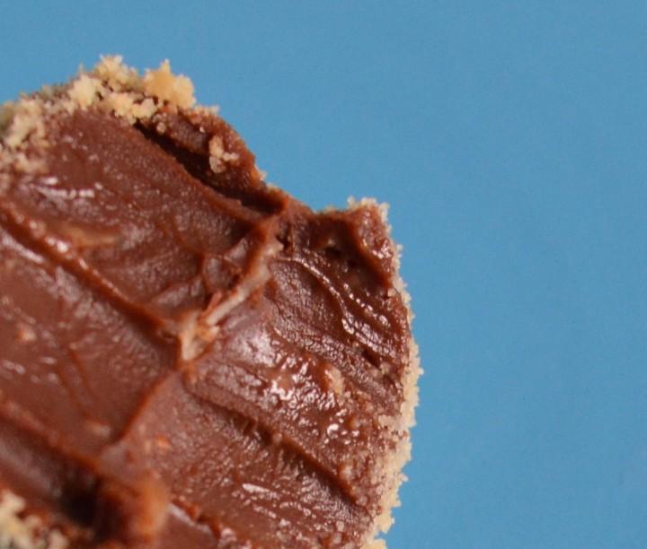 Louis MacNeice Chocolate Truffles